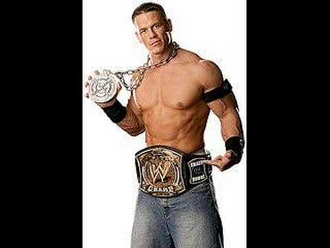 John Cena If It All Ended Tormorrow