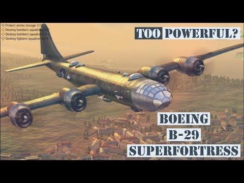 Warplanes WW2 Dogfight Gameplay!