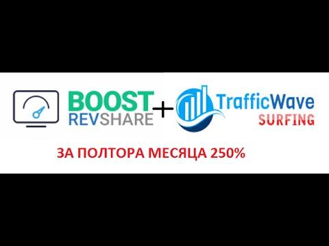СКАМ!!!!!!!!!!!!Инвестиции в Boostrevshare, Trafficwavesurfing