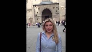 Студентка Оля про обучение в Вене и услуги компании Studyso