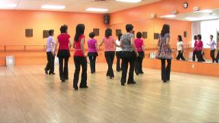 Eres One - Line Dance (Dance & Teach in English & 中文)