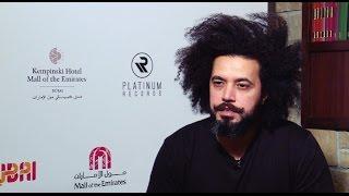 عبد الفتاح الجريني: أنا ذاهب إلى بوليوود قريبا