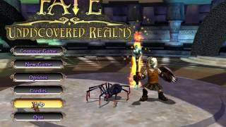 FATE Undiscovered Realms gameplay 001