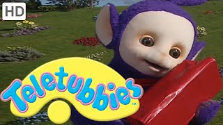 Teletubbies: Food & Cooking Pack 2 - Full Episode Compilation