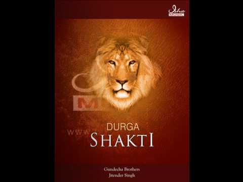Durga Aarti    Jai Ambe Gauri (with lyrics)
