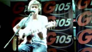 Cody Simpson Live at G105