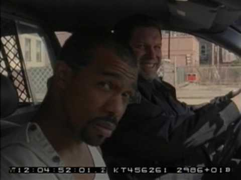 Third Watch Season 2 Gag Reel