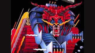Judas Priest - Rock Hard Ride Free (with lyrics)