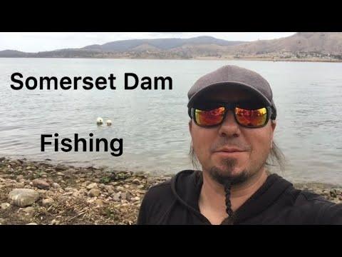 Somerset Dam Fishing