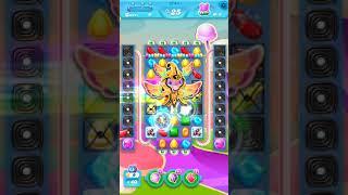 Candy crush soda saga level 1244(NO BOOSTER)