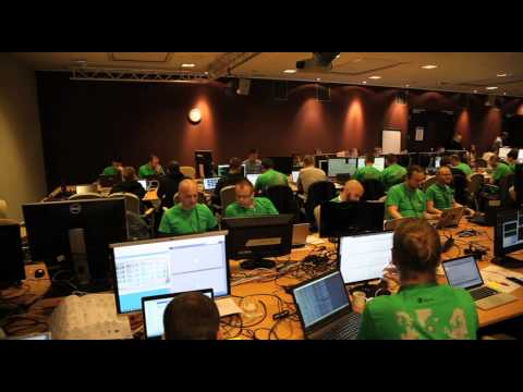 International Cyber Defence Exercise