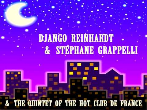 The Quintet Of The Hot Club De France - Night and Day