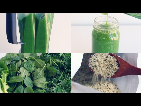 MY GO-TO SMOOTHIE RECIPES & TIPS!