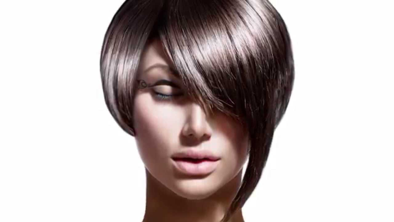 top 10 short hairstyles for women 2016, short haircuts for women