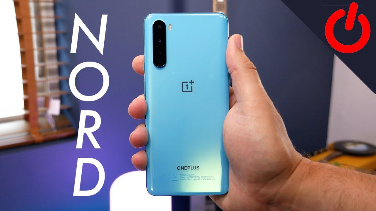 OnePlus Nord review: The real deal?