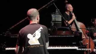 #572 Avishai Cohen - Kefel (Acoustic Session)