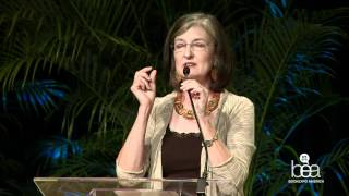 Bea 2012 - Barbara Kingsolver - Adult Book & Author Breakfast