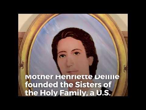 Black Catholic History