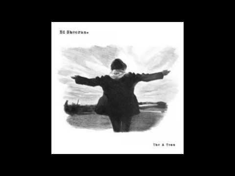 Ed Sheeran - The A Team (Radio Edit)