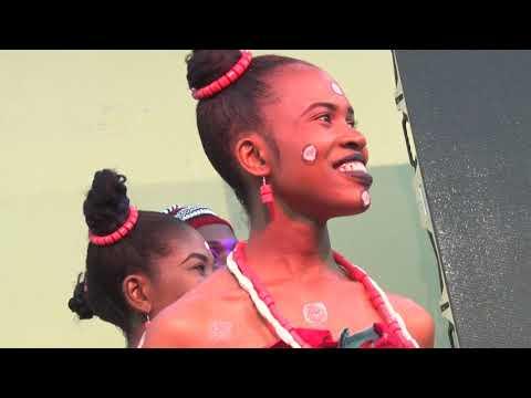 FILM NIGERIA - Onye mma mma ft UNN