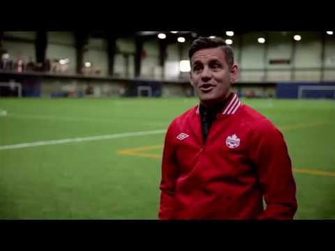 Inspiring Canada | Canadian Premier League