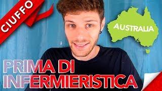Prima di INFERMIERISTICA... l'AUSTRALIA! 🇦🇺 😜