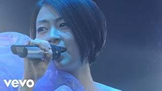 Gambar cover 宇多田ヒカル - Goodbye Happiness (Live Ver.)