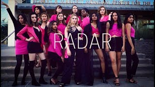RADAR | MUSIC VIDEO | THE SPOKES | UC DAVIS
