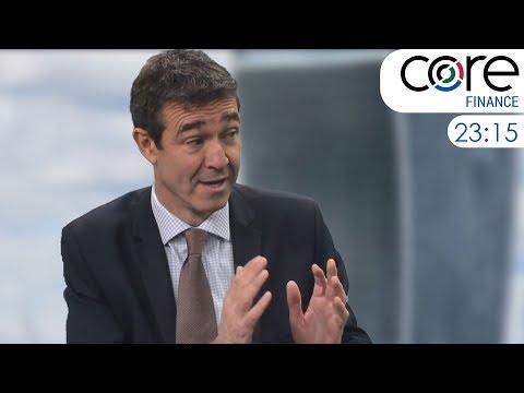 CEO Interview - Nick Cooper : Ophir Energy