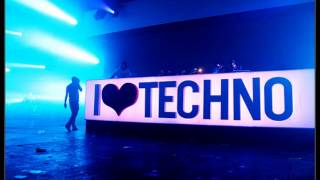 We Love Techno Mai 2014