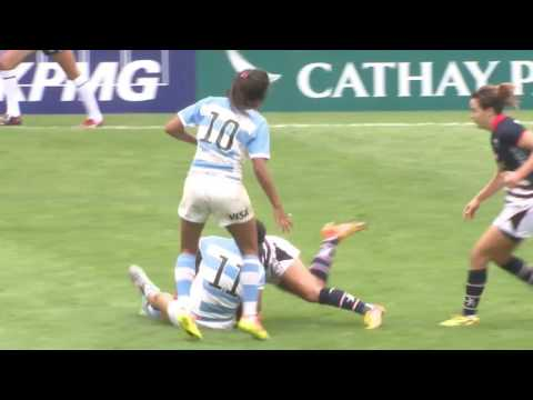 Argentina vs Hong Kong