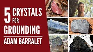 Best Grounding Crystals