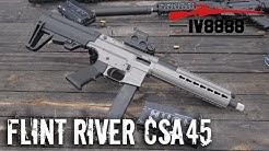 Flint River Armory CSA45