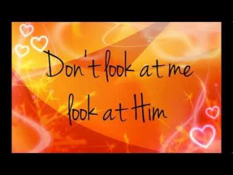 Stacie Orrico - Don't Look At Me [Lyrics]