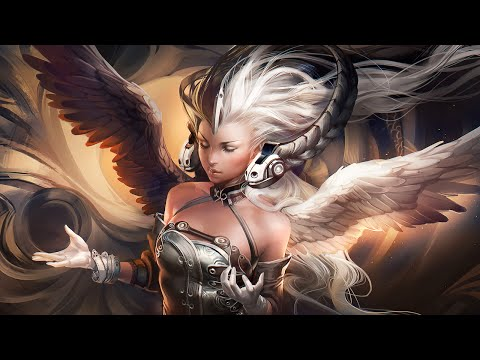 """Most Epic Music Ever: """"Seraphim"""" By J.T. Peterson"""