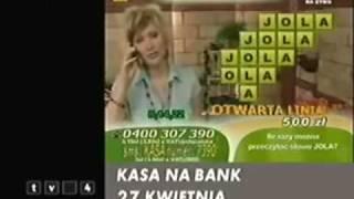 Agata Swornowska - Lapu Capu - Ile Masz Lat.avi