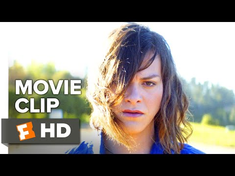 A Fantastic Woman Movie Clip - I Want My...
