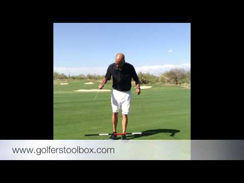 Golfer's Toolbox Uses – Condensed