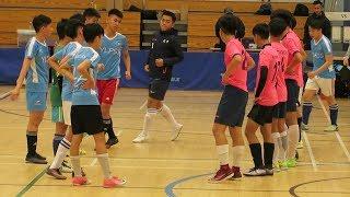 Publication Date: 2018-01-28 | Video Title: 可藝vs元朗公立(2018.1.28.學校體育推廣及外展教練