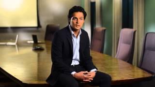 MBA Student Testimonial: Anshul
