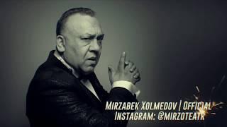 Mirzabek Xolmedovning Instagram sahifasi @mirzoteatr