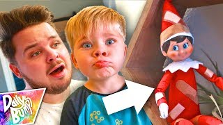 What Happened to our Elf On the Shelf?!