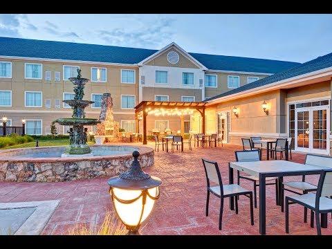 Homewood Suites By Hilton Amarillo - Amarillo Hotels, Texas