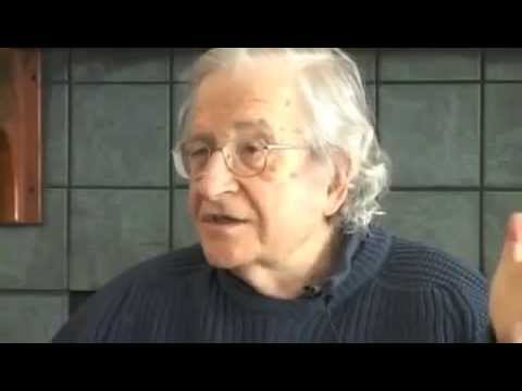 Noam Chomsky hammers the antiscientific left wing academia of Social Sciences.