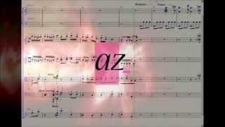 Wolfgan Amadeus Mozart Rondo Alla turca (Piano vs Symphony )