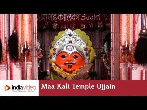 Maa Kali Temple, Ujjain