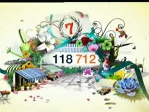 118712 - Fleuriste