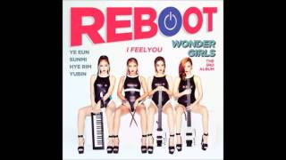 [AUDIO] Wonder Girls - ??? ??? ? ? (Faded Love) MP3