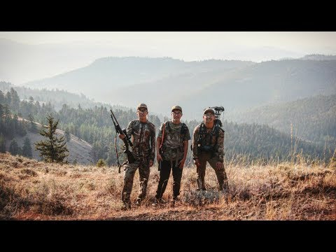2-Day Backcountry Archery Hunt | Grouse Hunt And Cook!