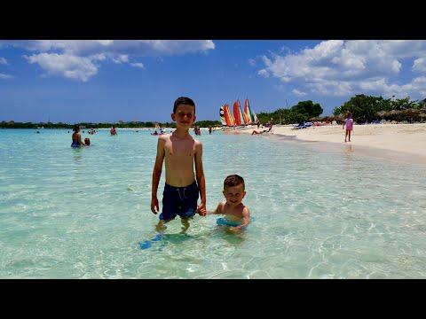 Cuba Playa Pesquero Holguin 2017